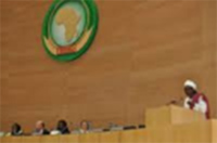 AU summit will focus on gender parity inclusive development Commissioner