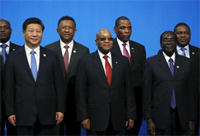 Improving the Sino African Relationship