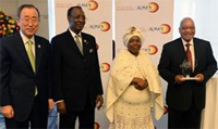 SA pleased with outcomes of AU Summit