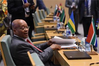 SA re elected to AU Peace and Security Council