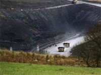 no new opencast coal mines