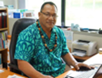 Paris climate summit positive but not enough for Pacific says SPREP chief