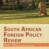 South African Foreign Policy Review Launch
