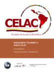 Ambassadorial Roundtable on ALBA & CELAC
