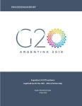 Argentina's G20 Presidency: Implications for the G20 – Africa Partnership