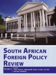 South African Foreign Policy Review Volume 2