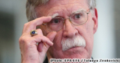 Bolton aftermath: From crisis to farce on the Potomac