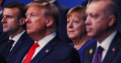 Interesting times: A world in crisis on multiple fronts, including Nato, climate and Donald Trump
