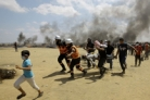 SHARPEVILLE IN GAZA? Israel-Palestinian Twilight Zone